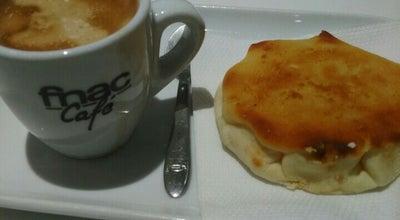 Photo of Cafe Fnac Café at C. C. Forum Coimbra, Coimbra 3040-389, Portugal