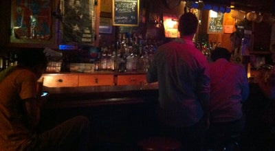 Photo of Pub Cherry Tavern at 441 E 6th St, New York City, NY 10009, United States