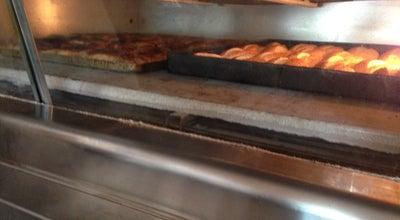 Photo of Bakery Kumru Unlu Mamulleri at Adnan Kahveci Caddesi, Davutlar, Turkey