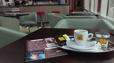 Photo of Bar Museum Cafe at Előkapu 2-7., Sopron 9400, Hungary