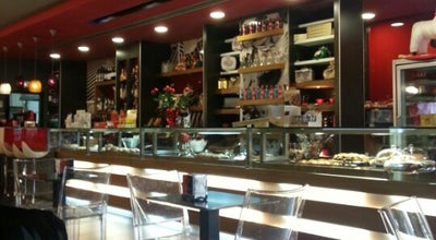 Photo of Cafe Dolce & Salato at C/ Rep Argentina, Vigo 36201, Spain