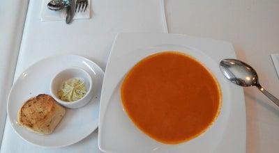 Photo of Diner Nasze Miejsce Restauracja at Al. Jana Pawła Ii 12, Warsaw 00-124, Poland