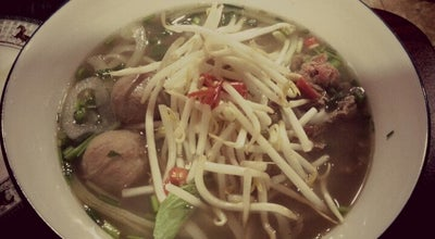 Photo of Vietnamese Restaurant Au Bon Pho at 22 Rue Au Maire, Paris 75003, France