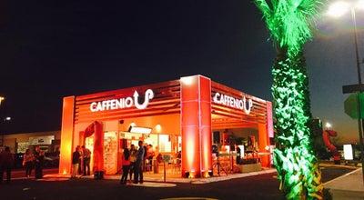 Photo of Coffee Shop Caffenio at Blvd. Quiroga Esq. García Morales, Hermosillo, Mexico