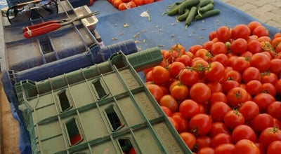 Photo of Farmers Market Pazar Pazarı at Nazilli 09800, Turkey