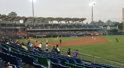 Photo of Baseball Stadium 新莊棒球場 | Xinzhuang Baseball Court at 和興街66號, 新莊區 242, Taiwan