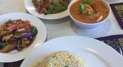 Photo of Thai Restaurant Nok Thai Restaurant at 48 Lorong Pokok Kayu Manis 2, Kota Kinabalu 88300, Malaysia