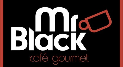 Photo of Coffee Shop Mr. Black Cafe Gourmet at Metropolitan Shopping Betim, Betim 32655-505, Brazil