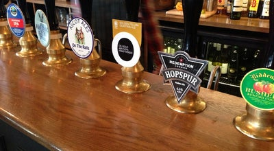 Photo of Gastropub The Hare & Billet at 1a Hare & Billet Rd, Blackheath SE3 0QJ, United Kingdom