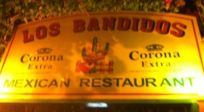 Photo of Mexican Restaurant Los Bandidos at Ayia Napa, Cyprus