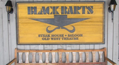 Photo of Restaurant Black Barts Steak House Saloon & Musical Revue at 2760 E Butler Ave,, Flagstaff, AZ 86004, United States