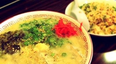 Photo of Ramen / Noodle House とん楽 朝日町店 at 角盤町2-15, 米子市 683-0812, Japan