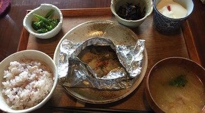 Photo of Diner 薬膳食堂めぐり at 関金町安歩81−1, 倉吉市 682-0401, Japan