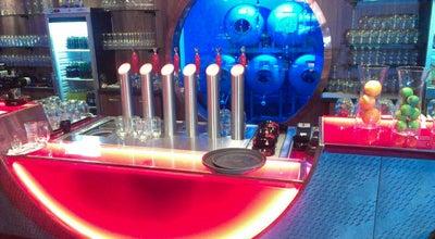 Photo of Gastropub In Loco - Budweiser Budvar Beerhouse at Pražská 14, České Budějovice 370 04, Czech Republic