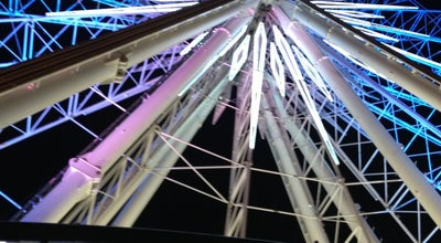 Photo of Tourist Attraction SKYVIEW Atlanta at 168 Luckie St Nw, Atlanta, GA 30303, United States