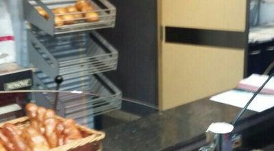 Photo of Bakery bakkerij maarten at Sint Janstraat 68, Tielt 8700, Belgium