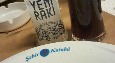 Photo of Diner Trabzon Şehir Kulübü at Uzun Sok, Trabzon, Turkey