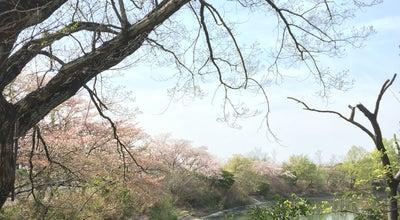 Photo of Lake 新池公園 at 春日井市, 愛知県, Japan