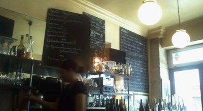 Photo of French Restaurant Le Baratin at 3 Rue Jouye-rouve, Paris 75020, France