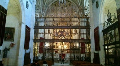 Photo of Church Capilla Real de Granada at C. Oficios, S/n, Granada 18001, Spain