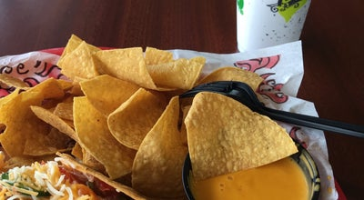 Photo of Mexican Restaurant Tijuana Flats at 8001 Dani Dr, Fort Myers, FL 33966, United States