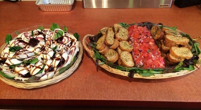 Photo of Italian Restaurant Primavera Italian Specialties at 810 Hicksville Rd, Massapequa, NY 11758, United States