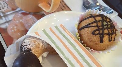 Photo of Donut Shop ミスタードーナツ 苫小牧MEGAドン・キホーテショップ at 木場町1-6-1, 苫小牧市 053-0033, Japan