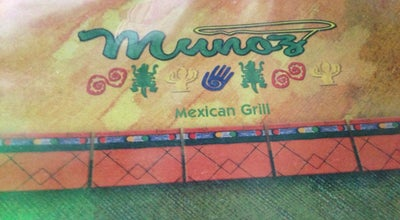 Photo of Mexican Restaurant Munoz Mexican Grill at 7268 Gadsden Hwy, Trussville, AL 35173, United States