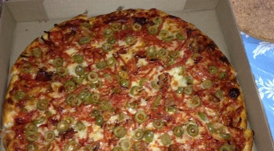 Photo of Pizza Place Antonino's Original Pizza at 4310 Howard Av, Windsor, ON, Canada