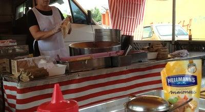 Photo of Food Truck Feira de Quarta at Rua Maria Quintina Dos Santos, Osasco, Brazil