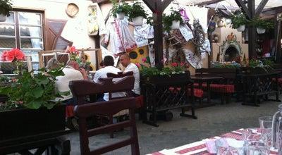 Photo of Restaurant Тарас Бульба at Бул. Шевченка, 418, Черкаси, Ukraine