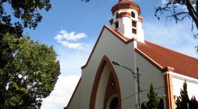 Photo of Church Gereja Katolik St.Paulus Miki Salatiga at Jl. Diponegoro No. 34, Salatiga 50711, Indonesia