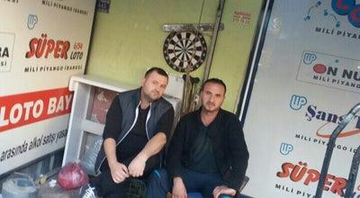 Photo of Gastropub akyil tekel shop at Turkey