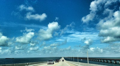 Photo of Bridge Seven Mile Bridge at Overseas Highway - Us Route 1, Lower Keys, FL 33050, United States