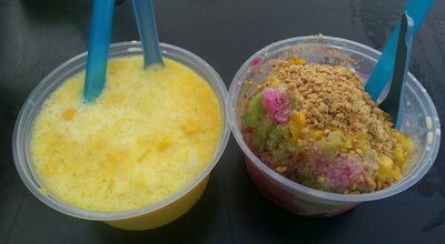 Photo of Dessert Shop Cendol Wan CPC at Taman Cahaya Masai, Pasir Gudang, Malaysia