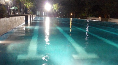 Photo of Pool Meadow Terrace Swimming Pool at The Green Cluster - Bsd, Tangerang Selatan, Indonesia
