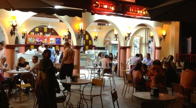 Photo of Ice Cream Shop Dulcería y Sorbetería Colón at Paseo De Montejo, Mérida 97205, Mexico