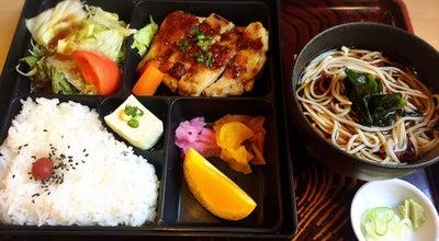 Photo of Japanese Restaurant そば処 長寿庵 at 柳町69-1, 白石市, Japan