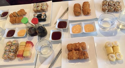Photo of Sushi Restaurant Central Sushi at 3 Rue Chifflet, Besançon 25000, France