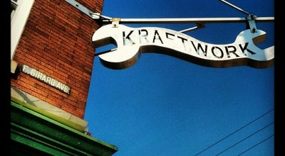 Photo of Bar Kraftwork at 541 E Girard Ave, Philadelphia, PA 19125, United States