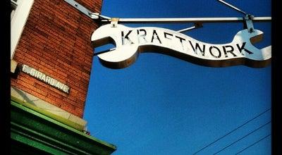 Photo of Bar Kraftwork at 541 E Girard Ave, Philadelphia, PA 19125, United States