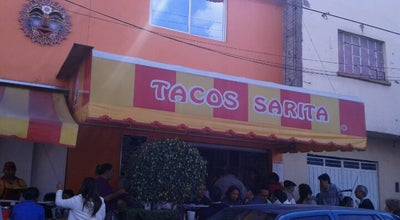 Photo of Taco Place Tacos sarita at Calle 5, México 15010, Mexico
