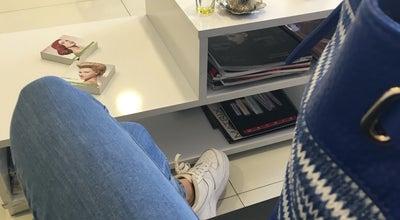 Photo of Nail Salon Claris Vip Saç Tasarım Merkezi at Sevgi Yolu, Kütahya, Turkey