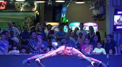 Photo of Arcade Circus Midway Arcade at Las Vegas, NV 89109, United States