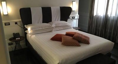 Photo of Hotel Hotel Navona at Via Dei Sediari 8, Rome 00186, Italy