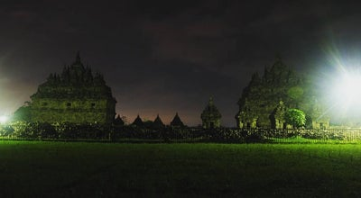 Photo of Historic Site Candi plaosan at Jl Solo, Indonesia