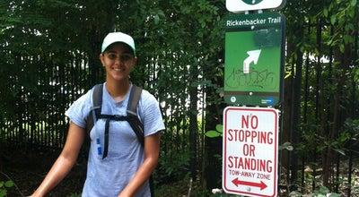Photo of Trail Rickenbacker Trail at Miami, FL 33129, United States