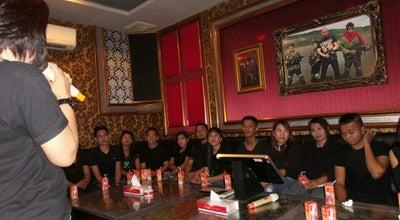 Photo of Karaoke Bar MASTERPIECE Family Karaoke Bengkulu at Jalan Fatmawati, Bengkulu 38222, Indonesia