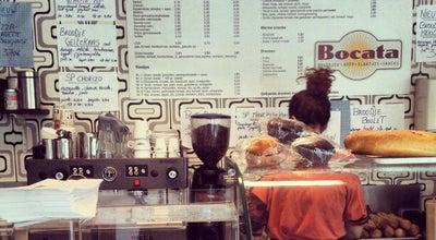 Photo of Sandwich Place Bocata at Maria Theresiastraat 12a, Leuven 3000, Belgium