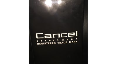 Photo of Boutique Cancel | كنسل at Ostadan St., Urmia, Iran